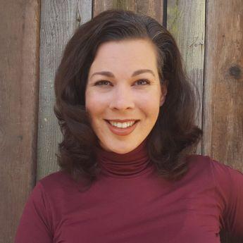 Genevieve Perdue