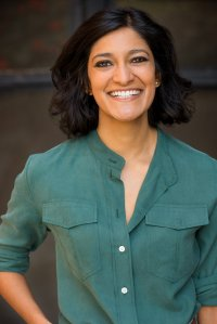 Sheela Ramesh headshot